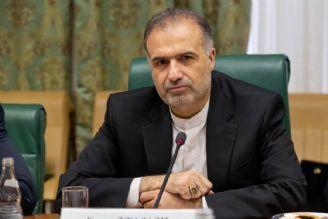 روابط اقتصادی ایران با روسیه بسیار نازل است