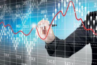 بازار بورس اول هفته را منفی آغاز کرد