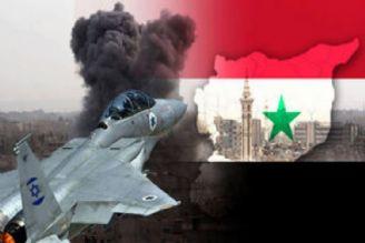 حمله رژیم صهیونیستی به سوریه برای احیای داعش است