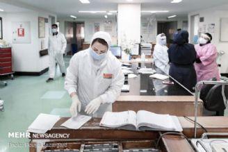 Iran's COVID-19 fatalities pass 60,000