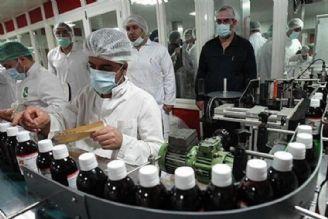 دستاوردها، فرصتها و چالشهای صنعت تولید مواد اولیه دارویی