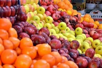 قیمت میوه شب عید کاهش مییابد