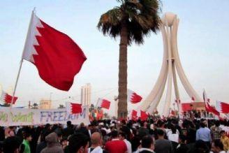 """""""Al-Khalifa failed to fatigue the Bahraini people's revolution."""""""