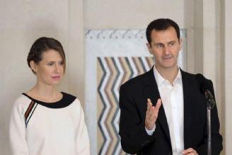 Pres. Assad, his wife contract COVID-19