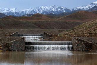 پروژههای آبخیزداری در شمال تهران تقویت شود