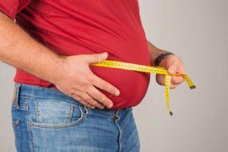 60 درصد مردم ایران مشکل اضافه وزن دارند