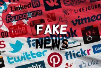 نقش خبرنگاران در افشای اخبار جعلی کمرنگ شده است