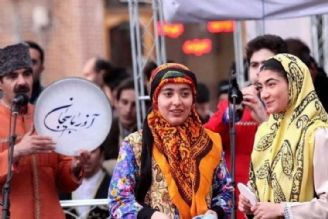 """A Cultural Expert; """"Nowruz Is the Legacy of Stability and Persistence among the People of Azerbaijan Republic."""""""