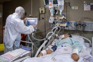 کاهش چشمگیر فوتیهای کرونایی در استان یزد
