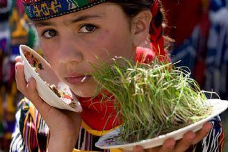 نوروز بزرگترین جشن مردم تاجیکستان است