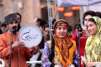 آیین اصلی و پیش درآمد نوروز در آذربایجان برگزاری چهار چهارشنبه قبل از نوروز است