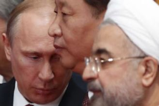 سند راهبردی همکاری با شرق یک ضرورت و اقدامی اساسی است