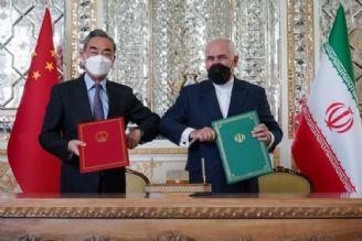 سند راهبردی 25 ساله ایران و چین به دلیل الزام آور نبودن نیازی به تصویب مجلس ندارد