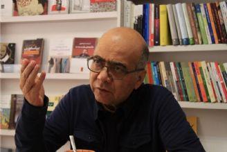 حتی غم در رمان ایرانی شادیآور است