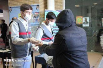 Over 20,900 new coronavirus cases detected in Iran