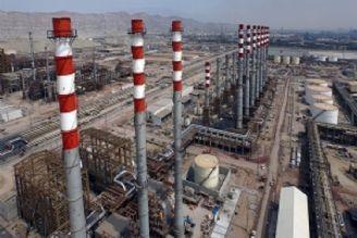 افتتاح فاز دوم بزرگ ترین پالایشگاه تولید بنزین در کشور