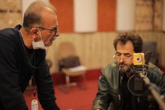 """باحضور بیش از سی بازیگر رادیو مجموعه """" امیر ارسلان نامدار"""" به روی آنتن رادیو نمایش می رود"""