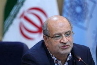 هر 16 دقیقه یک شهروند تهرانی بر اثر کرونا جان خود را از دست می دهد