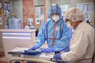 خدمات رسانی 140 هزار پرستار به بیماران کرونایی کشور
