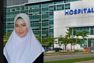 پرستاران مسلمان سنگاپوری میتوانند حجاب داشته باشند