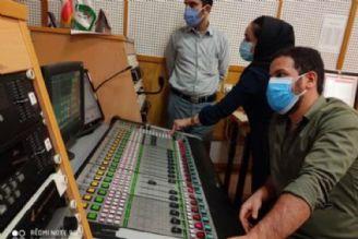 با عصری نو رادیو سلامت همراه باشید