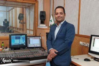 پخش زنده برنامه «بارانیترین ماه» در سحرگاه ماه رمضان رادیو سلامت