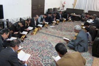 تقویت جلسات خانگی قرآن  مهمترین برنامههای سازمان دارالقرآن الکریم