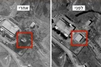 هدف رژیم صهیونیستی از خرابکاری در نطنز تضعیف موضع ایران در مذاکرات هستهای است