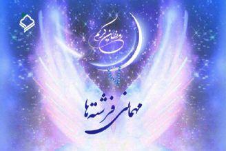 """داستانک های رمضانی در """"مهمونی فرشته ها"""""""