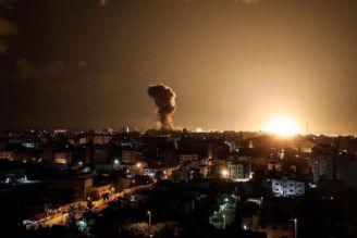 زرادخانه مقاومت در نوارغزه آماده پاسخی کوبنده به اسرائیل