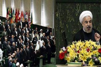 شکست تلاش آمریکا در منزوی کردن ایران