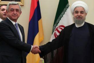 ایران، مرکز ثقل توسعه روابط و مسائل منطقه و جهان