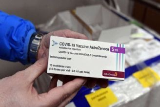 'Risk of dying from AstraZeneca higher than of COVID-19'