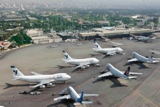 Iran halts flights to 39 countries due to rising COVID: CAO