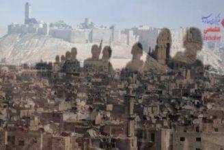 گزارش اختصاصی؛ پاکسازی شهر سخنه سوریه از تروریست ها