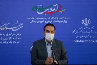 Iran to begin general people vaccination in October