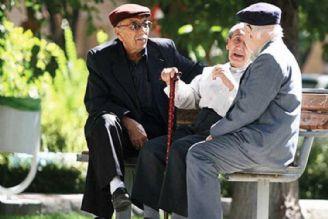 افزایش سن جمعیت و آسیبهای اجتماعی