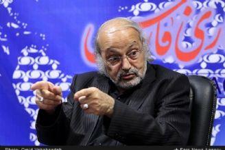 دولت آینده باید دشمن شناس باشد/ اندیشه ایران اسلامی برای آمریکا خطرناک است