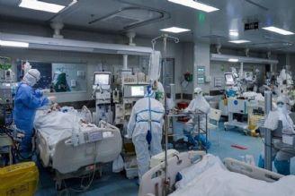Coronavirus cases in Iran exceed 2.84 million
