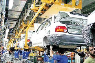 دولت کار را به تولیدکنندگان خودرو واگذار کند