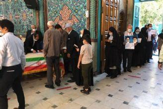 دو غافلگیری در ساعات اولیه آغاز انتخابات در ایران