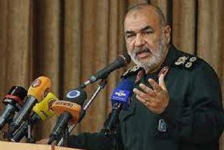 مردم شریف ایران با آراء خود دشمن را موشکباران میکنند