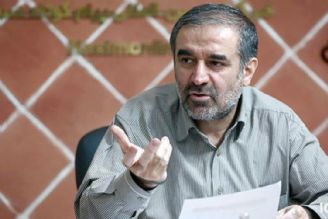 انبارلویی: بصیرت مردم ایران ناشی از درس آموزی در مكتب شهید سلیمانی است
