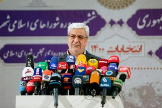 ملت بزرگ ایران حماسه 28 خرداد را در کشور خلق کرد