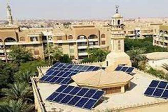 اجرای طرح زیست محیطی مساجد  سبز در پاکستان