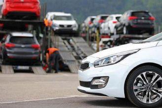 تصویب شرایط واردات خودرو در كمیسیون صنایع
