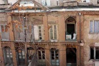 تخریب بناهای تاریخی تهران به دلیل افزایش ارزش ملک و زمین