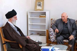 پیام تسلیت رهبر معظم انقلاب در پی درگذشت دبیرکل جبهه خلق برای آزادی فلسطین