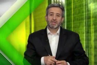 پخش همزمان گفتگوی ویژه اخبار قرآنی سیما از شبکه رادیویی قرآن