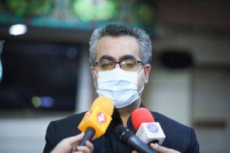 اولین محموله واکسن کرونای اهدایی دولت ژاپن وارد ایران شد